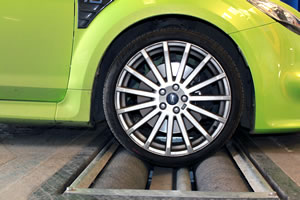 MOT Tests for Commercial Vehicles